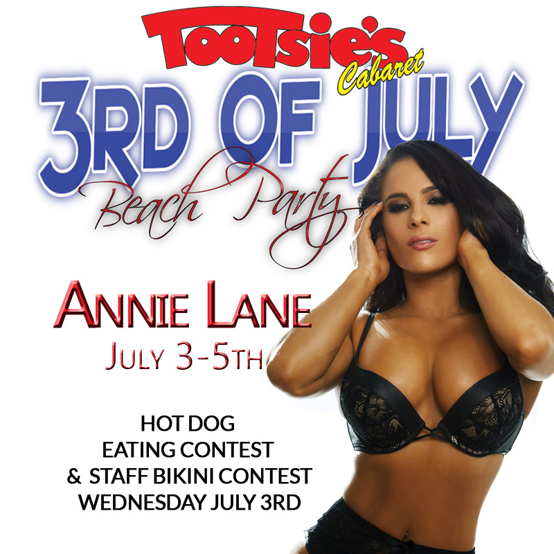 3rd Of July Party