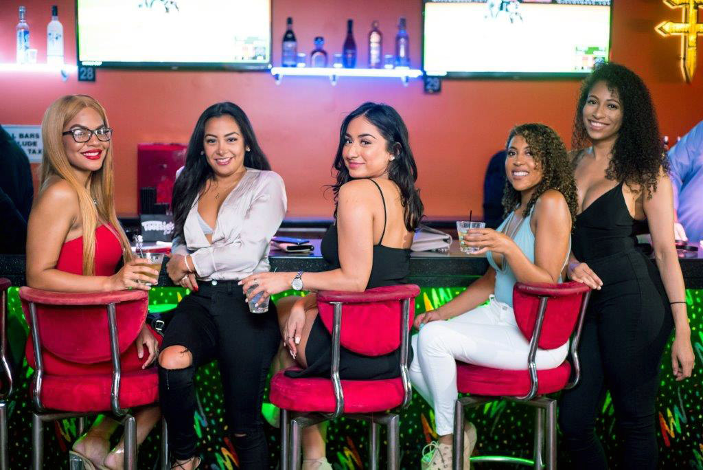 Strip Club Owner Says She Can Class Up Blackjacks